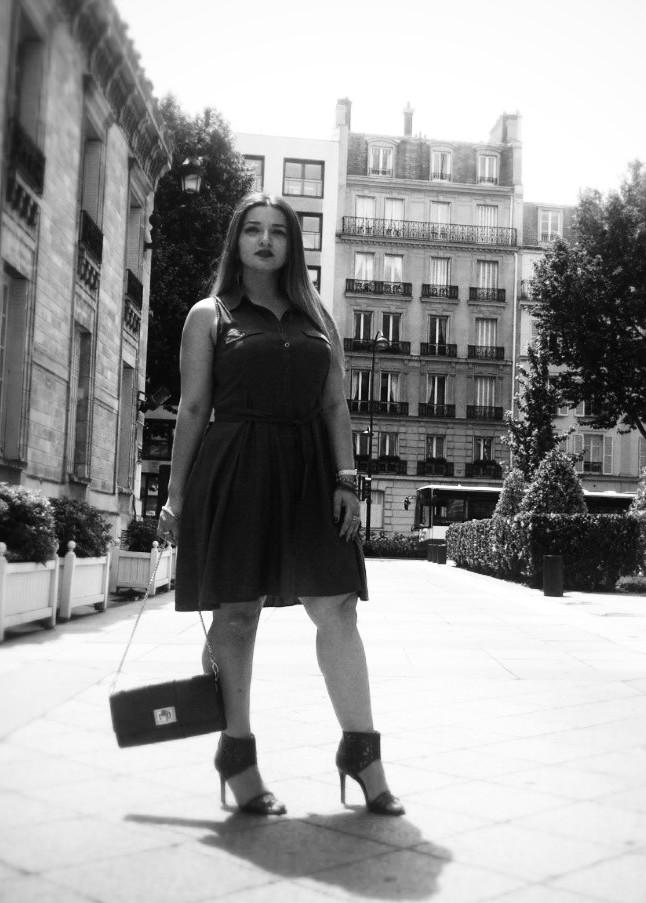PARIS NEUILLY SHOOTING