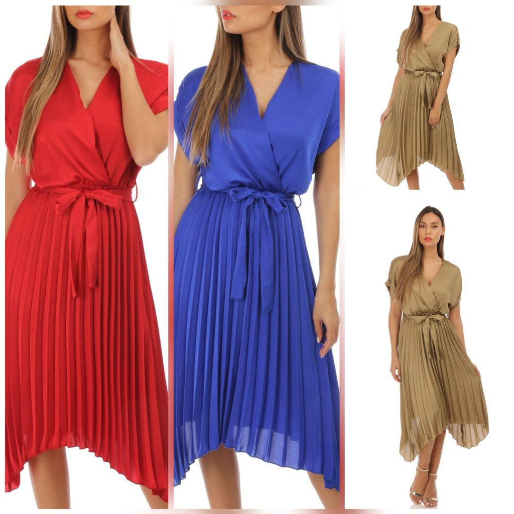 MY TOP LIST OF MAXI / MIDI DRESSES FOR THIS SUMMER